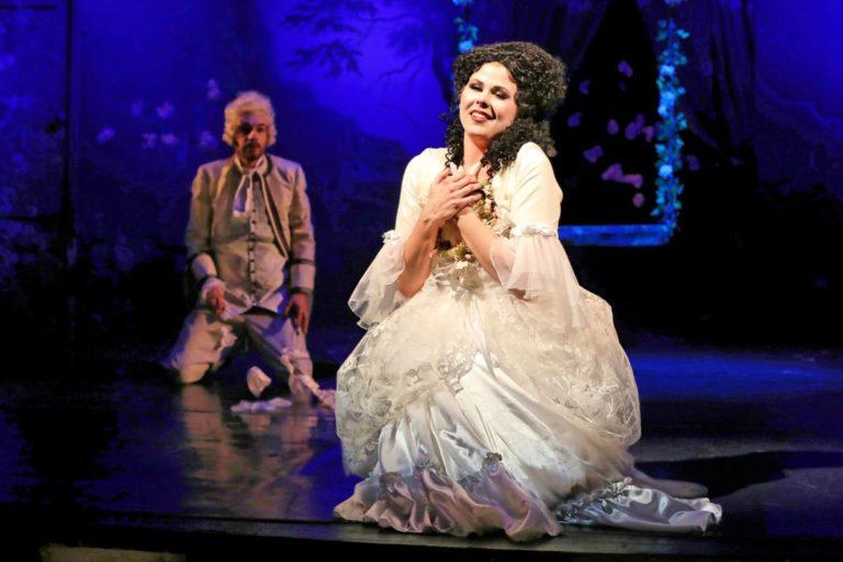 Figarova svatba ve Slezském divadle i napodruhé přesvědčila, že jde o zdařilý divácký hit